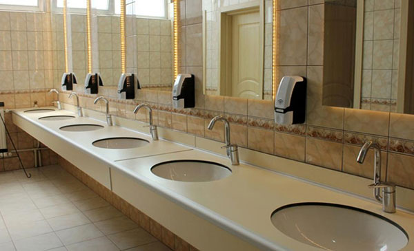 commercial cleaning salisbury